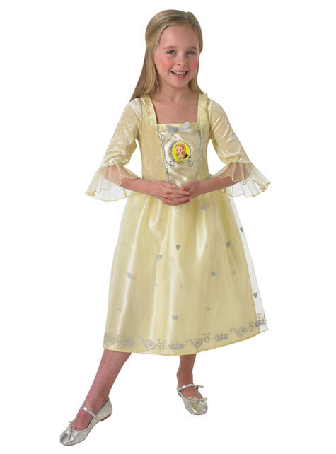 Amber costume for girls - Sofia the First