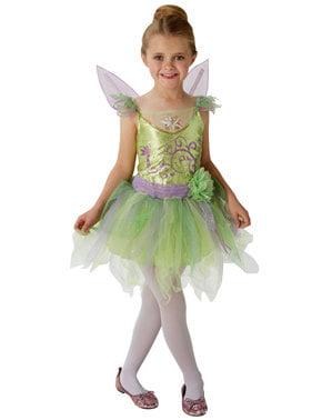 Costume di Trilli deluxe per bambina