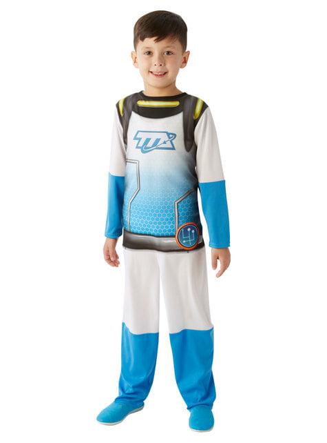 Chlapecký kostým Miles Callisto - Milesova vesmírná dobrodružství