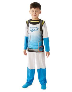 लड़कों के लिए माइल्स कैलिस्टो पोशाक - कल से मील