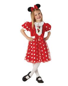 74619663b Fatos de Minnie Mouse  para Carnaval e disfarces