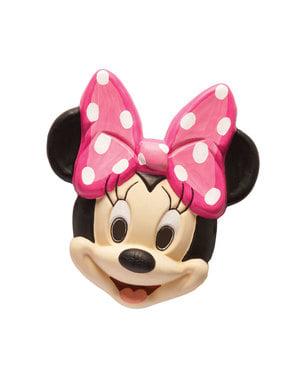 Минни Маус детская маска