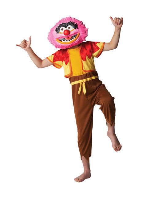 Disfraz de Animal Deluxe The Muppets infantil