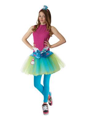 Комплект аксесуарів Mad Hatter для підлітків - Alice in Wonderland