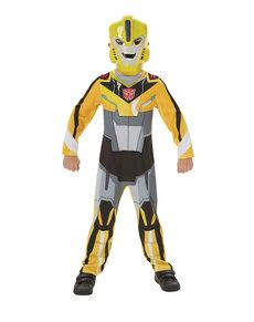 Disfraz de Bumblebee para niño - Transformers Robots in Disguise