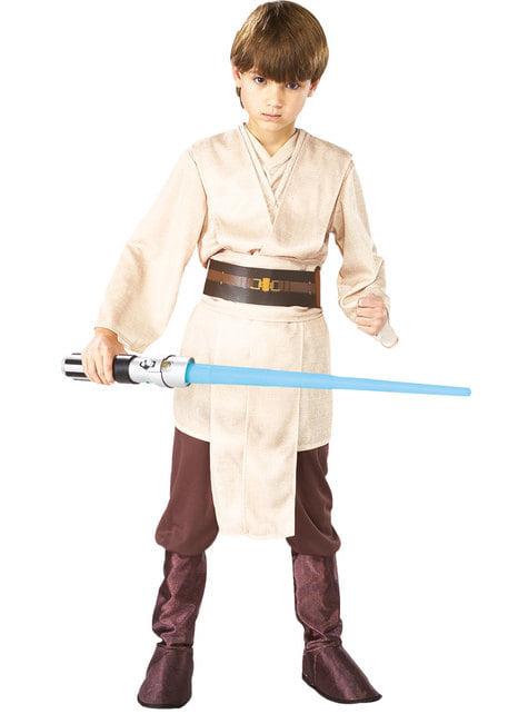 Jedi costume for kids - Star Wards