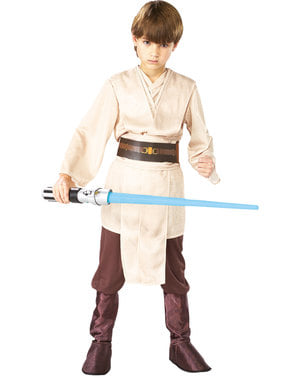 Jedi Kostüm für Kinder - Star Wars