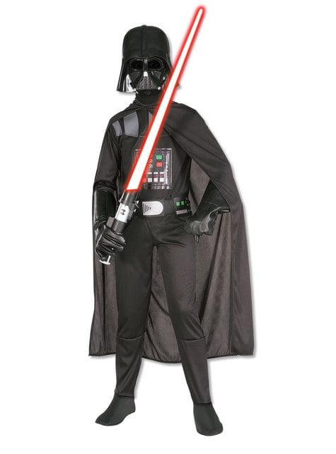 Fato de Darth Vader para adolescente - Star Wars