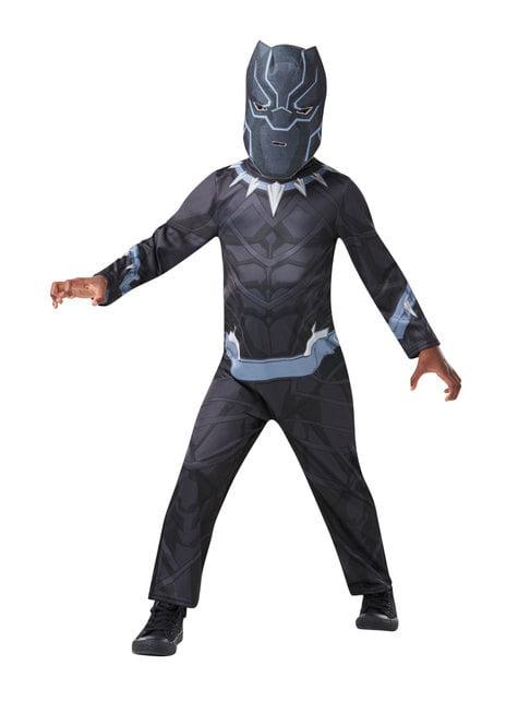 Black Panther costume for boys - Marvel