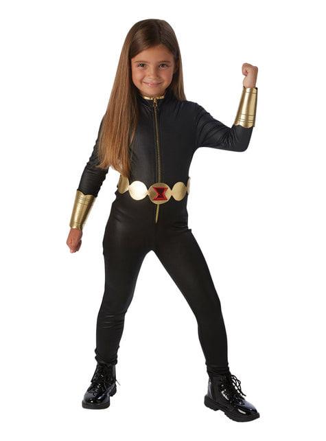 Black Widow costume for girls - Marvel
