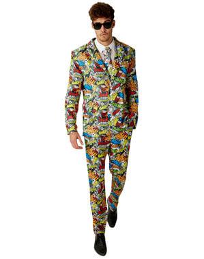 पुरुषों के लिए डेनिस मेन्स सूट