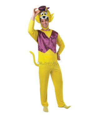 पुरुषों के लिए शीर्ष बिल्ली पोशाक - शीर्ष बिल्ली: फिल्म