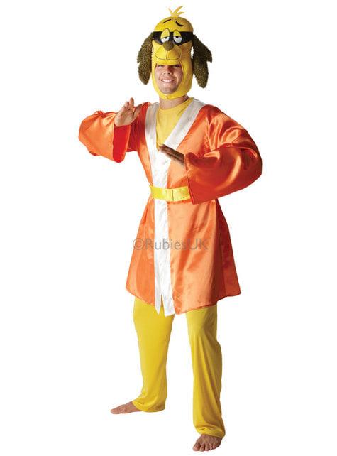 Disfraz de Hong Kong Phooey para adulto