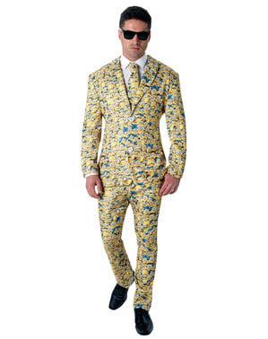 Minions design Suit