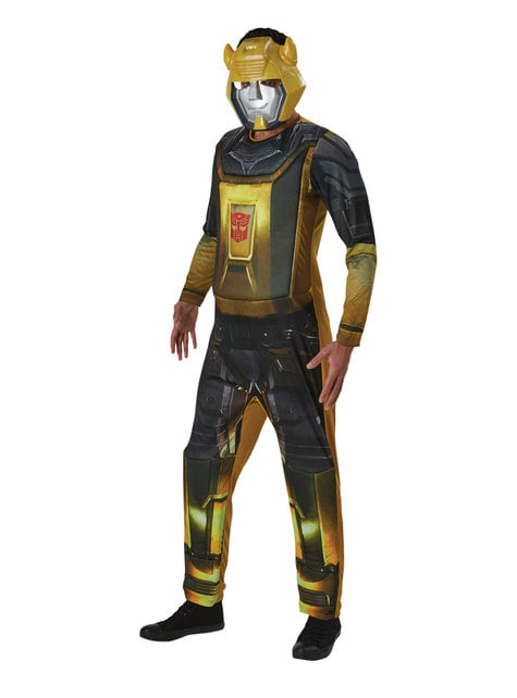 Disfraz de Bumblebee para hombre - Transformers