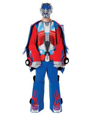 Maskeraddräkt Optimus Prime vuxen - Transformers