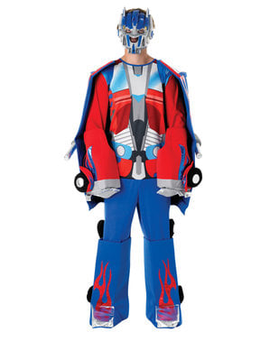 Optimus Prime costume for men - Transformers