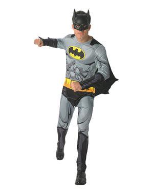 Maskeraddräkt Batman vuxen - DC Comics