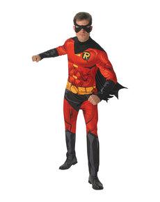 2751a281e994c Batman© Costumes » Batman Masks and Cape