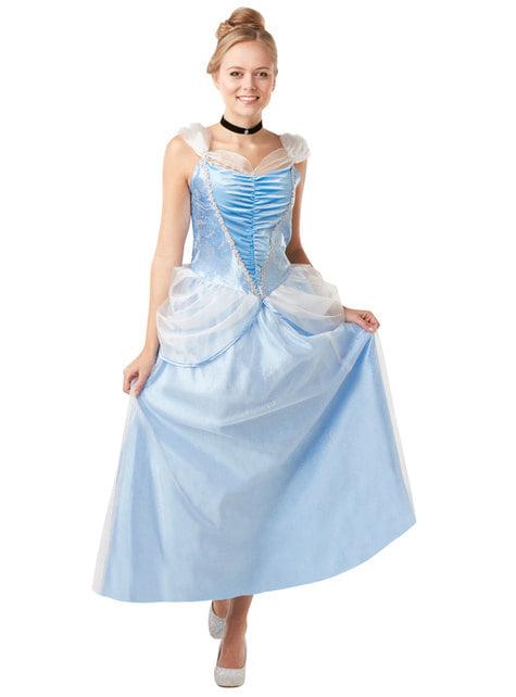 Cinderella costume for women