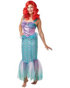 Déguisements de Princesses Disney© » Costumes adulte et enfant ... bfd7db557901
