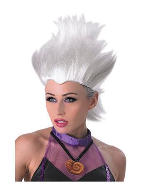 Peruk Ursula dam - Den lilla sjöjungfrun