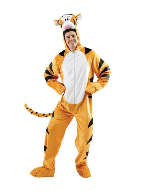 Déguisement Tiger homme - Winnie l'Ourson