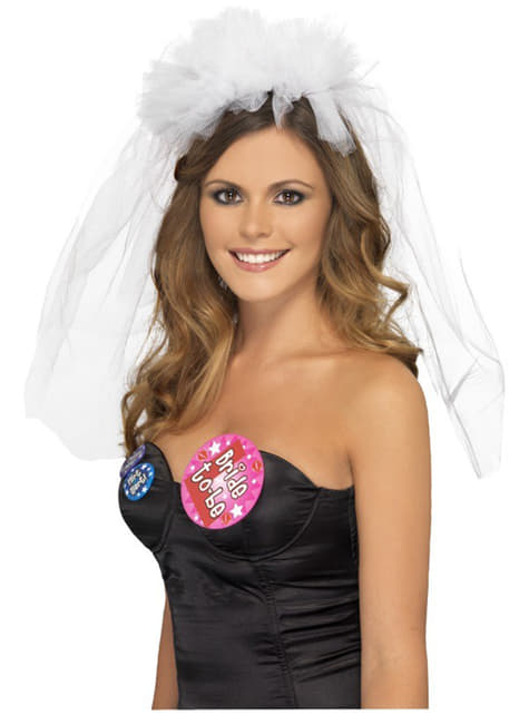 Velo de novia Deluxe
