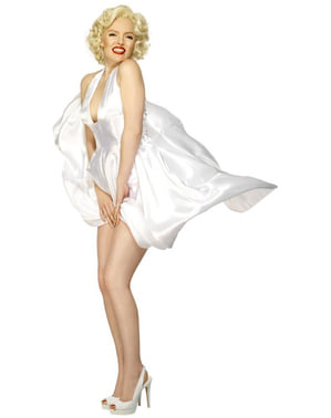 Fato de Marilyn Monroe Classic