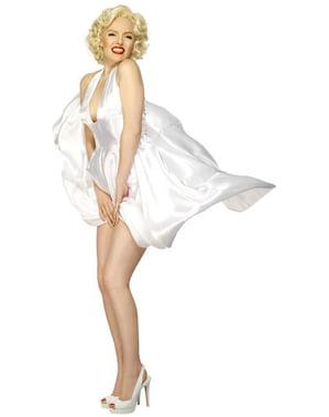 Marilyn Monroe kostume