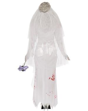 Zombiebrud Kostyme