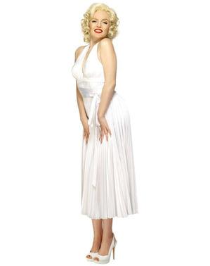 Kostým Marilyn Monroe deluxe