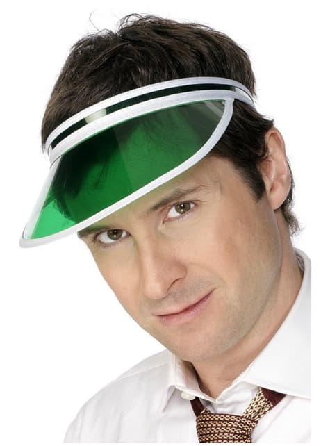 Zelený zorník