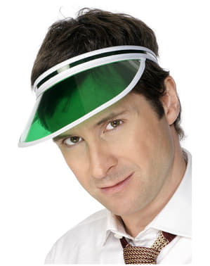 Vizieră verde
