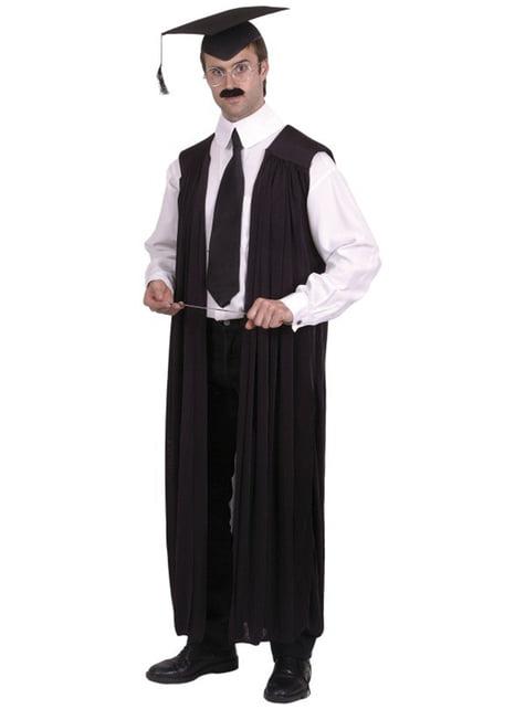 Трудната учителска рокля
