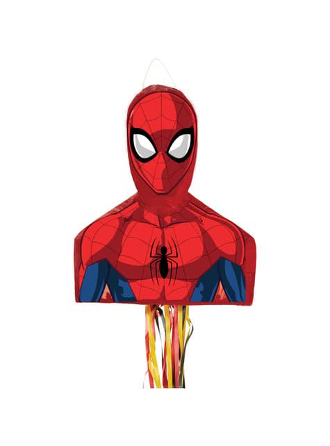 Piñata Spider-Man