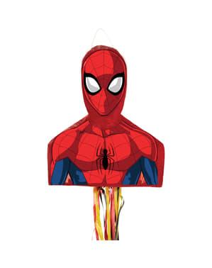 Spider-Man piñata