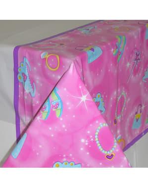Toalha de mesa Princess
