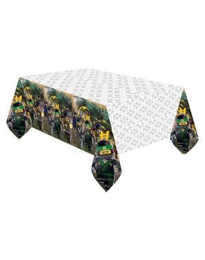 Lego Ninjago tablecloth