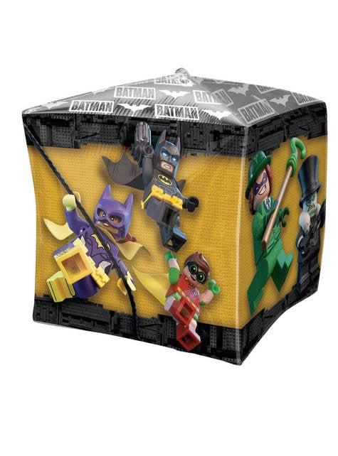 Cubo de foil LEGO Batman - barato