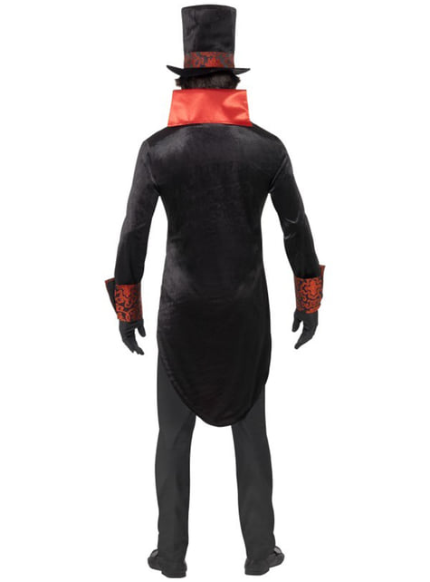Disfraz de drácula para hombre - hombre