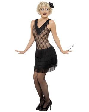 Deluxe Charleston Costume for Women