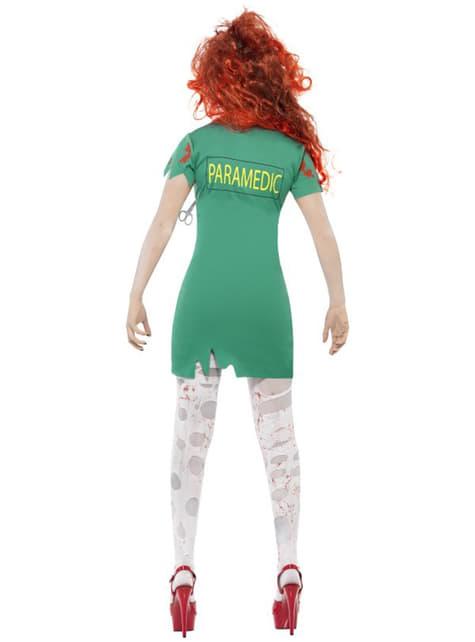 Зомби театър сестра костюм