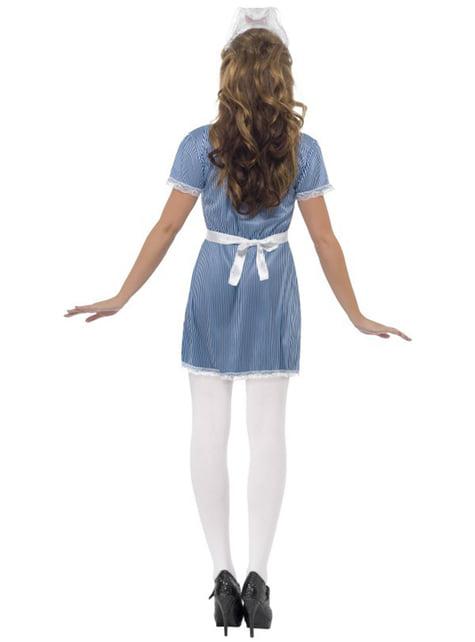 Kostim nestašne medicinske sestre