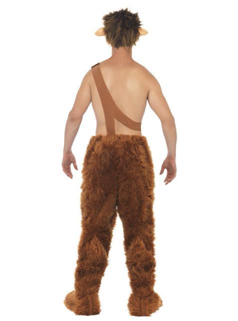 Seksi Faun kostim za muškarce