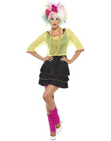 80er Jahre Kostume 80er Popmusik Outfits Funidelia