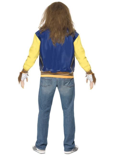 Teen Wolf Kostyme for Voksen