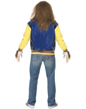 Vukodlak teenager kostimi za odrasle