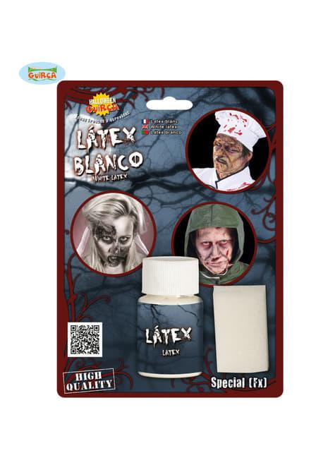 Latex lichid pentru machiaj