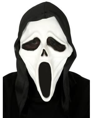 Yetişkinler için seri katil maskesi